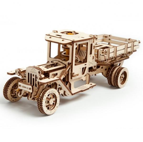Ugears Truck UGM-11 (Lastwagen)
