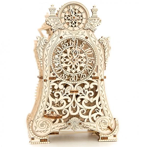 Wooden.City: Magic Clock