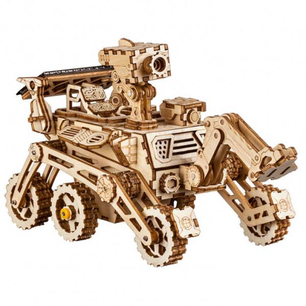 Rokr: Harbinger Rover