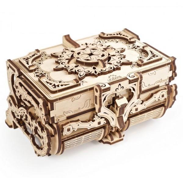 Ugears Antik Box