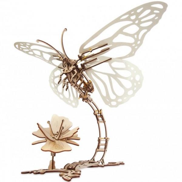 Ugears Schmetterling