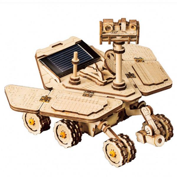 Rokr: Vagabond Rover