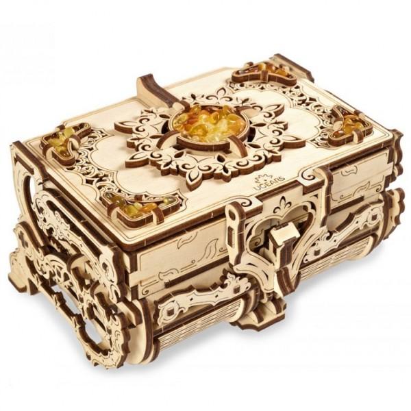 Ugears Bernstein Box