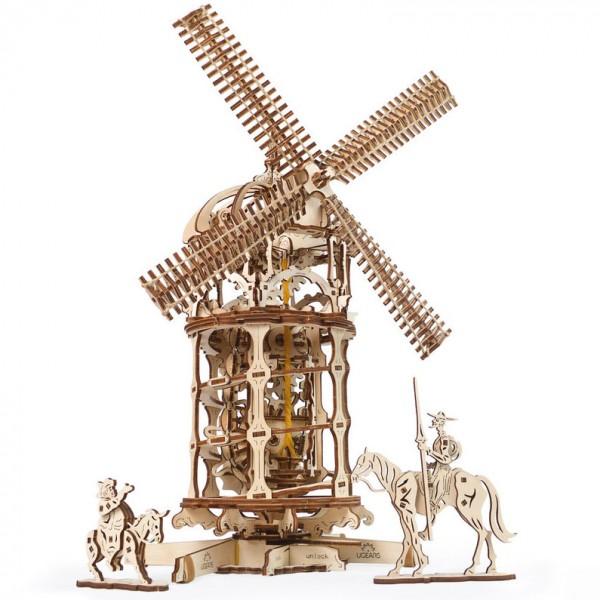 Ugears Windmühle