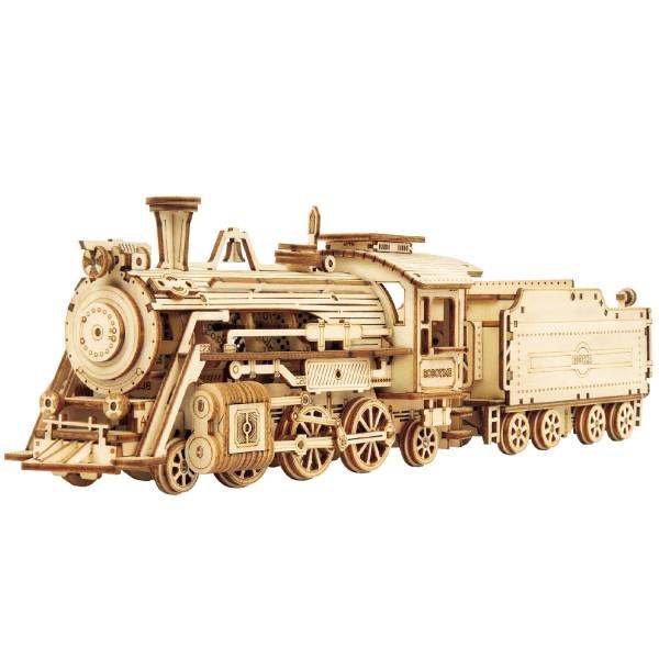 Rokr: Prime Steam Express