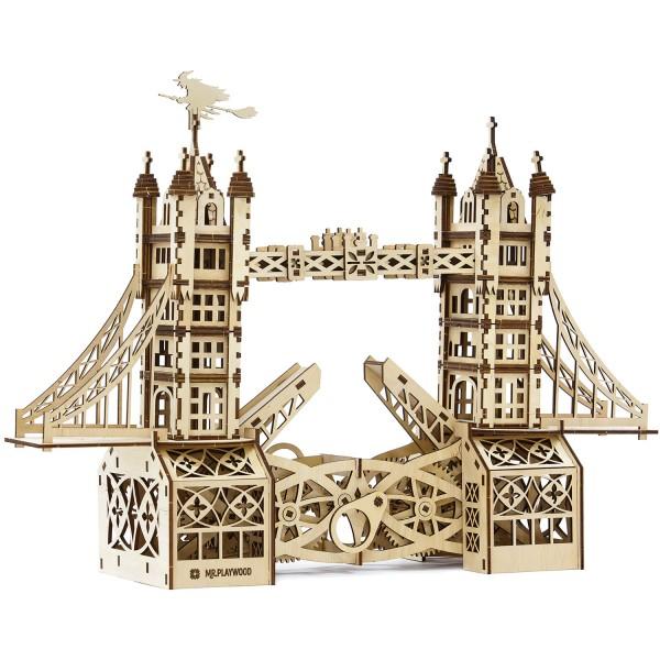 Mr. Playwood: Tower Bridge