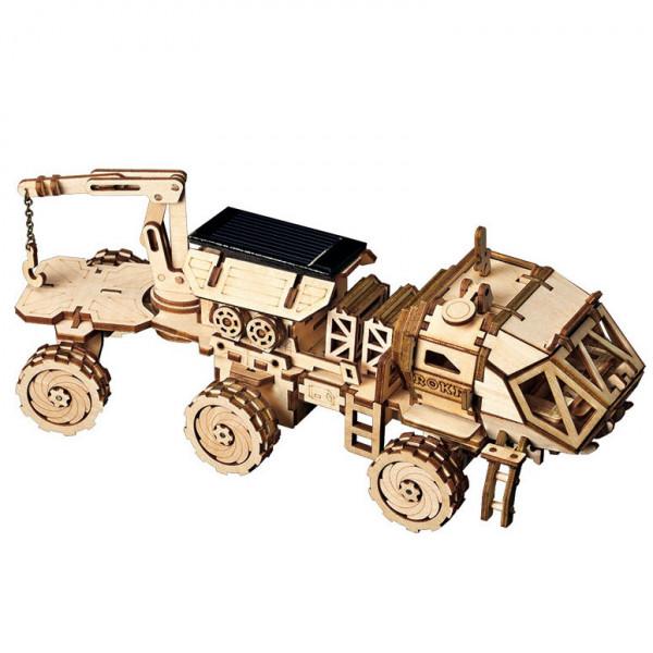Rokr: Navitas Rover