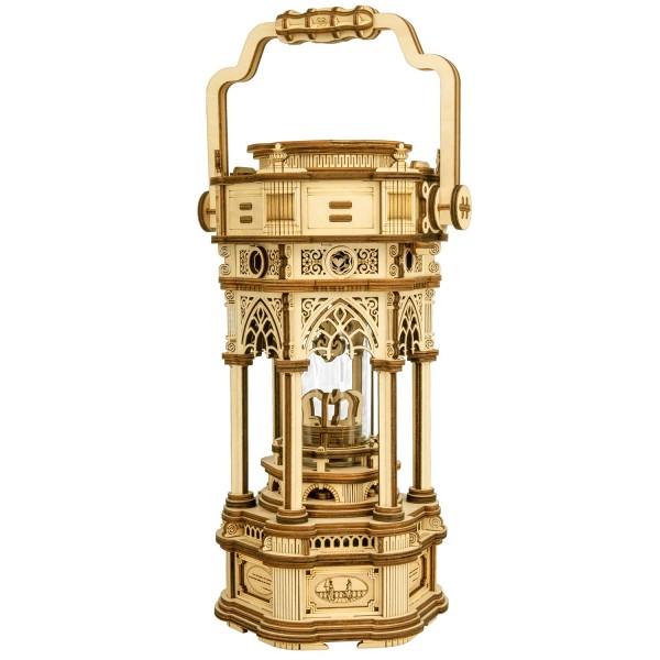 Rokr: Victorian Lantern